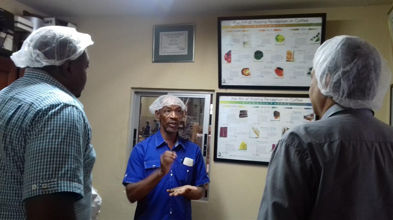 Coffee Factory Team Members2