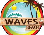 Waves Beach