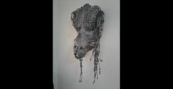 Stefan Clarke | Art Events Jamaica