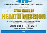 24th Annual Health Mission