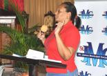 Regional Manager of the St. James Municipal Corporation's Property Tax Compliance Unit, Wendye Peterkin