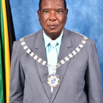 Mayor Williams