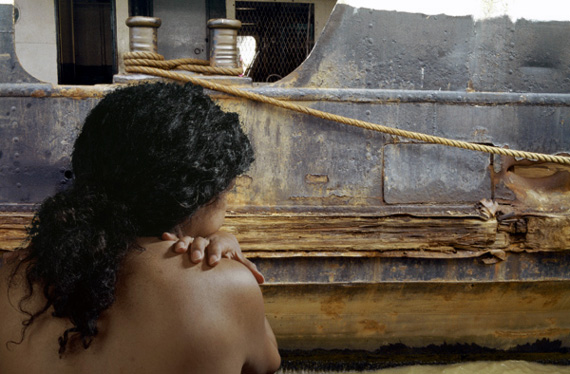 Roshini Kempadoo - Exile