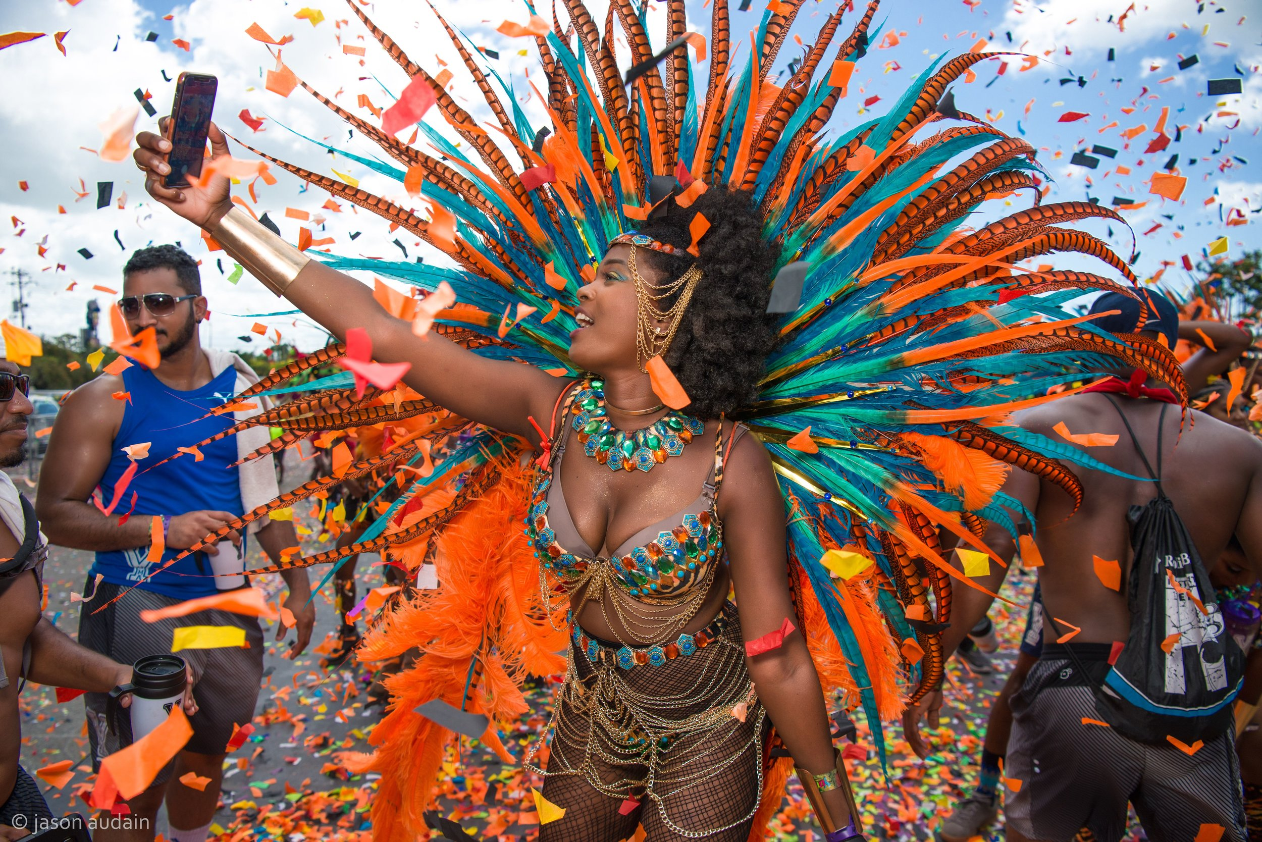 Work That Body For Jamaica Carnival Prips Jamaica