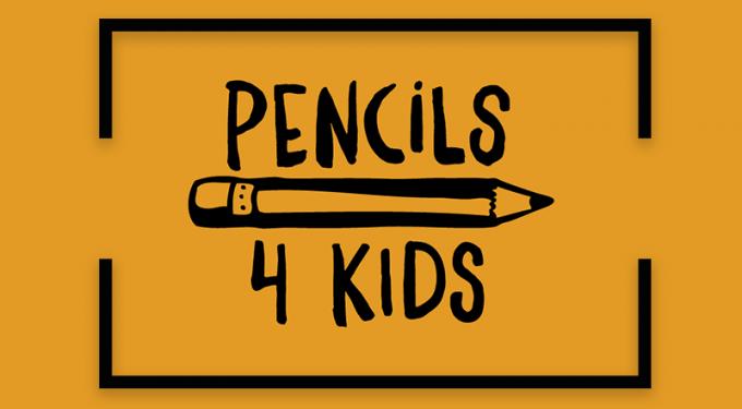Pencils4kids